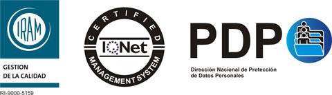 IRAM / IQNET / PDP